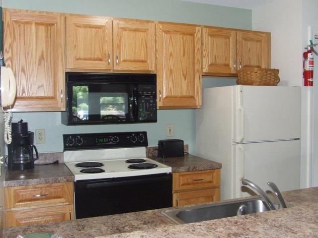 156 Deer Park Dr 132A Drive 132A, Woodstock, NH 03262 (MLS #4763211) :: The Hammond Team