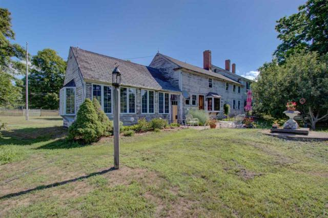 209 Mill Pond Road, Nottingham, NH 03290 (MLS #4763218) :: Hergenrother Realty Group Vermont
