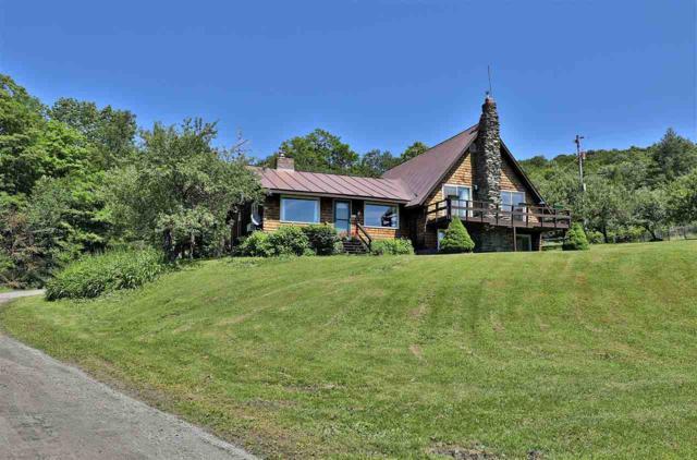 840 Sugar Hill Road, Bethel, VT 05032 (MLS #4763221) :: Lajoie Home Team at Keller Williams Realty