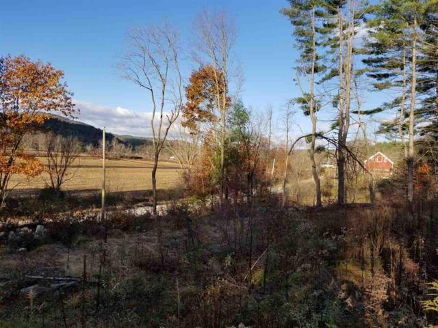 Green Mountain Turnpike #1, Chester, VT 05143 (MLS #4763239) :: Lajoie Home Team at Keller Williams Realty
