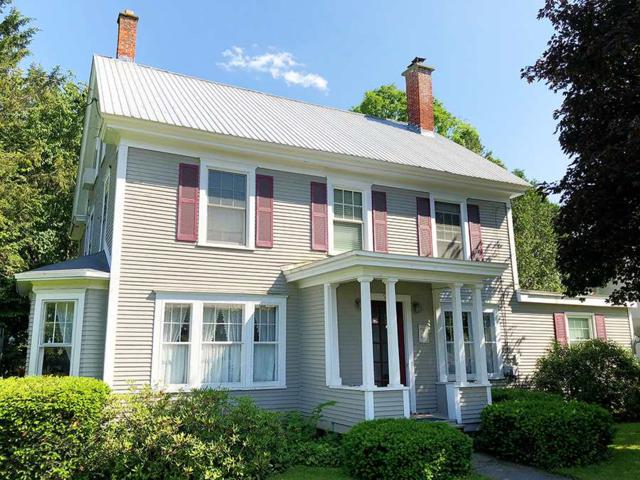 918 Route 100B, Moretown, VT 05660 (MLS #4763240) :: Parrott Realty Group