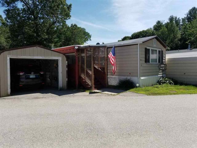 545 Elm Street #18, Milford, NH 03055 (MLS #4763300) :: Keller Williams Coastal Realty