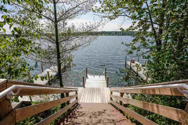 101 Shane Way #1, Laconia, NH 03246 (MLS #4763304) :: Hergenrother Realty Group Vermont