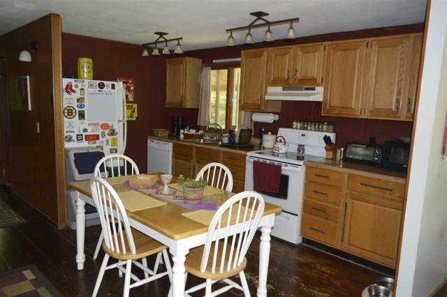 38 Mountainview Loop, Dover, VT 05356 (MLS #4763390) :: Keller Williams Coastal Realty