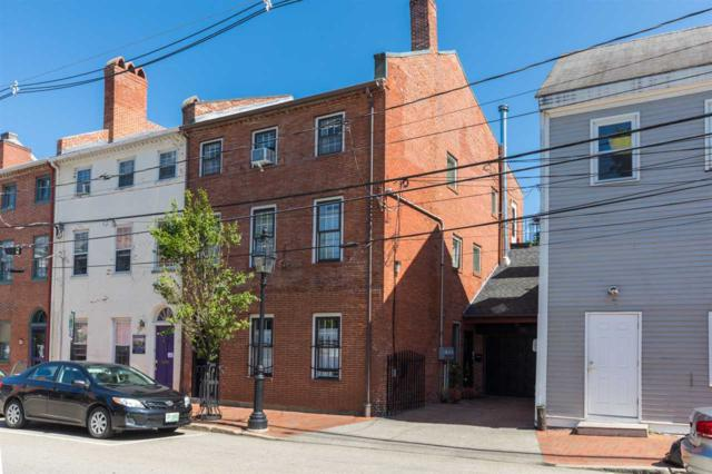 121 Daniel Street, Portsmouth, NH 03801 (MLS #4763498) :: Keller Williams Coastal Realty