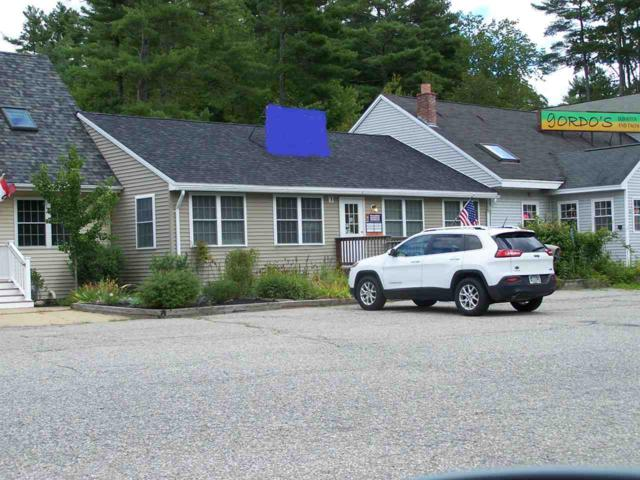 64 Freetown Unit 3 Road #3, Raymond, NH 03077 (MLS #4763508) :: The Hammond Team