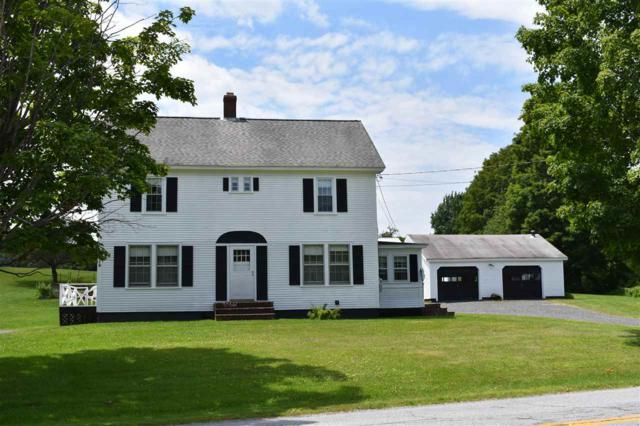 819 Maple Street, Waterbury, VT 05676 (MLS #4763524) :: Parrott Realty Group
