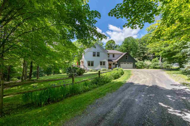 233 Hollow View Road, Stowe, VT 05672 (MLS #4763525) :: Keller Williams Coastal Realty