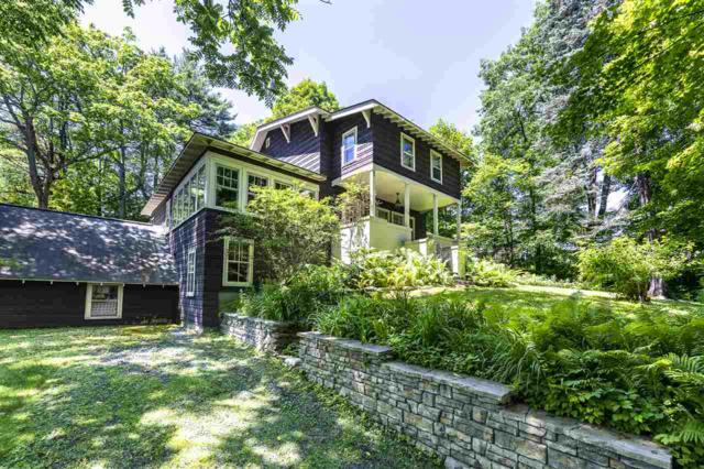 5 Dorrance Place, Hanover, NH 03755 (MLS #4763555) :: Hergenrother Realty Group Vermont