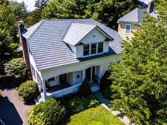 193 Shelburne Street, Burlington, VT 05401 (MLS #4763561) :: Hergenrother Realty Group Vermont