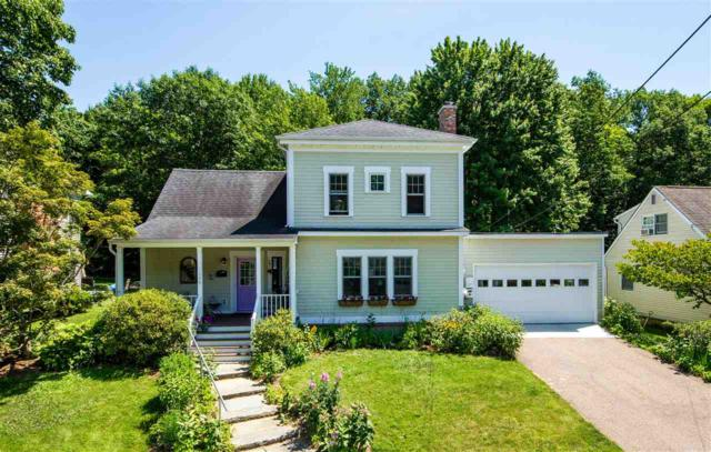 139 Killarney Drive, Burlington, VT 05408 (MLS #4763566) :: Hergenrother Realty Group Vermont