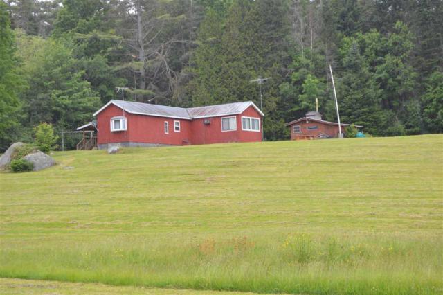 1350 Seyon Pond Road, Groton, VT 05046 (MLS #4763630) :: Parrott Realty Group