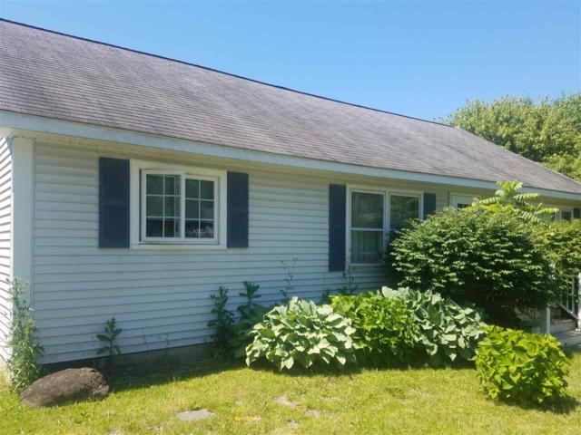 20 Stonegate Drive, Middlebury, VT 05753 (MLS #4763653) :: The Gardner Group