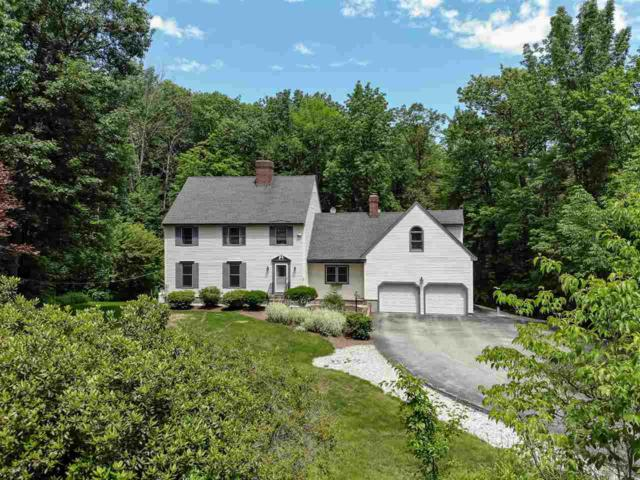 107 Hitching Post Lane, Bedford, NH 03110 (MLS #4763661) :: Parrott Realty Group