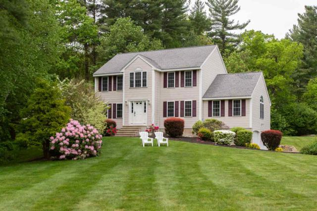 11 Colonial Drive, Londonderry, NH 03053 (MLS #4763719) :: Parrott Realty Group