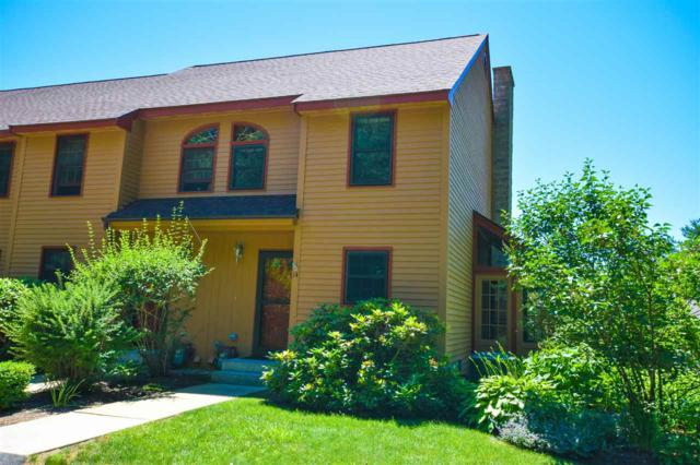 240 Franklin Street #14, Laconia, NH 03246 (MLS #4763760) :: Hergenrother Realty Group Vermont
