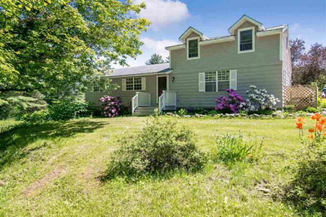 152 Butternut Road, Williston, VT 05495 (MLS #4763811) :: The Gardner Group