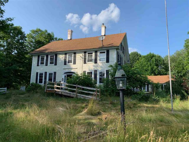 230 Tibbetts Hill Road Road, Goffstown, NH 03045 (MLS #4763830) :: Parrott Realty Group