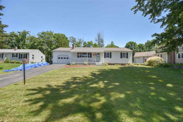 39 Orchard Street, Laconia, NH 03246 (MLS #4763885) :: Hergenrother Realty Group Vermont