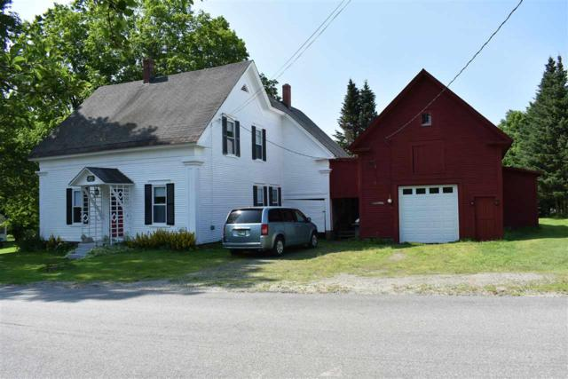 103 New Street, Albany, VT 05820 (MLS #4763904) :: Hergenrother Realty Group Vermont