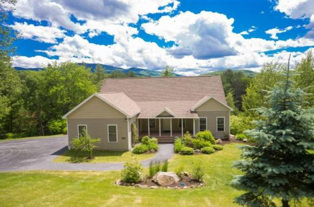 180 Cady Hill Road, Stowe, VT 05672 (MLS #4763921) :: The Hammond Team