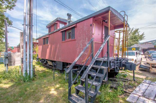 - Side Track Conway Scenic Railroad, Conway, NH 03860 (MLS #4763956) :: Keller Williams Coastal Realty