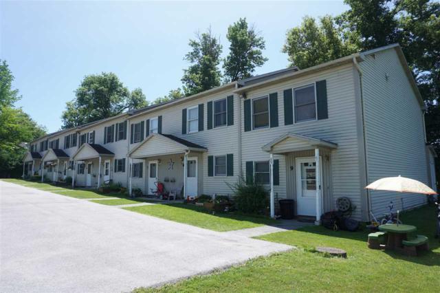 124-126 So Main Street, St. Albans City, VT 05478 (MLS #4763970) :: Keller Williams Coastal Realty