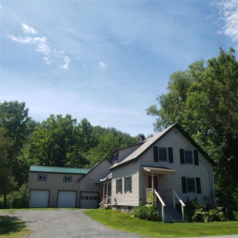 371 River Street, Chester, VT 05143 (MLS #4764028) :: Lajoie Home Team at Keller Williams Realty