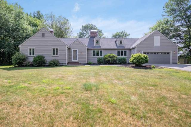 9 Audley Divide, Bow, NH 03304 (MLS #4764065) :: Jim Knowlton Home Team