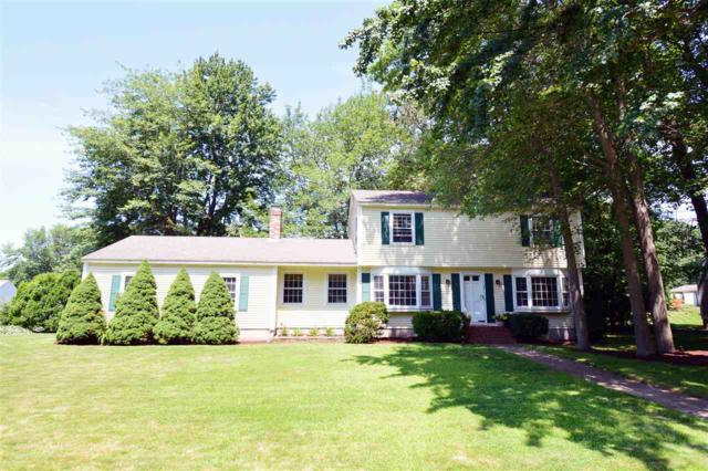 27 Sweetbriar Lane, Hampton, NH 03842 (MLS #4764067) :: Keller Williams Coastal Realty
