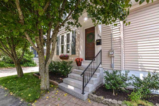 364 Thornton Street, Portsmouth, NH 03801 (MLS #4764097) :: Keller Williams Coastal Realty