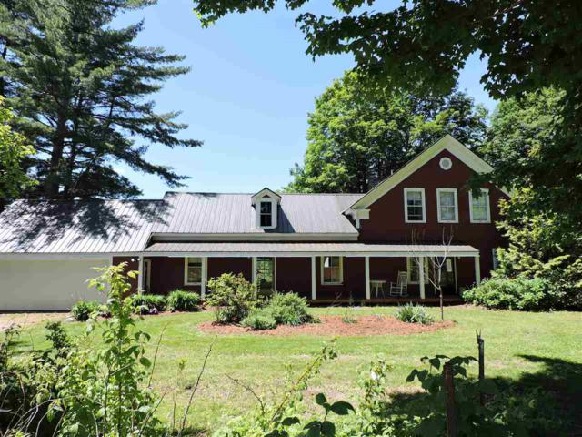 2204 Upper Pleasant Valley Road, Cambridge, VT 05444 (MLS #4764107) :: Hergenrother Realty Group Vermont