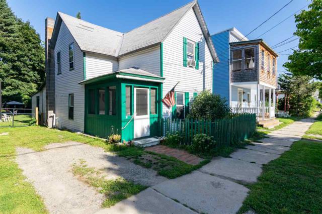 63 Walnut Street, Burlington, VT 05401 (MLS #4764154) :: Hergenrother Realty Group Vermont
