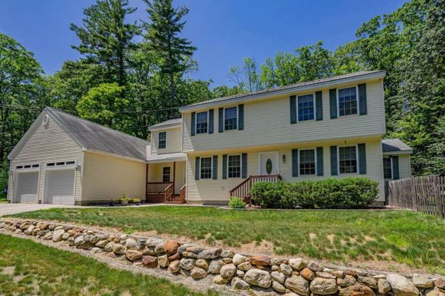 11 Addison Road, Goffstown, NH 03045 (MLS #4764171) :: Parrott Realty Group