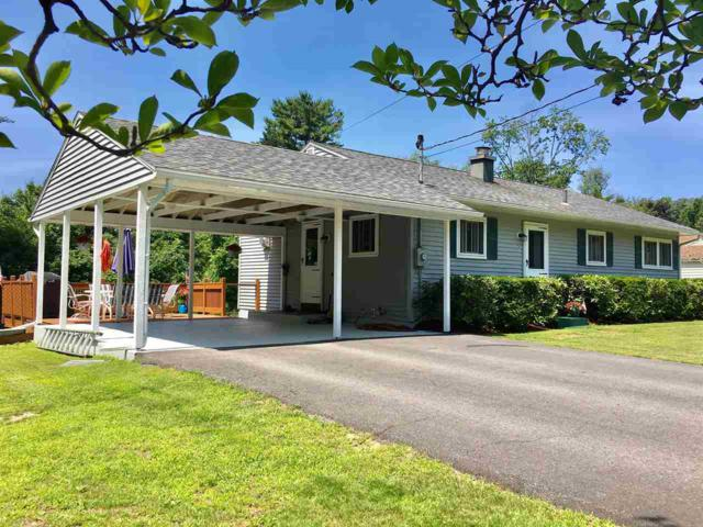 178 Franklin Street, Laconia, NH 03246 (MLS #4764200) :: Hergenrother Realty Group Vermont