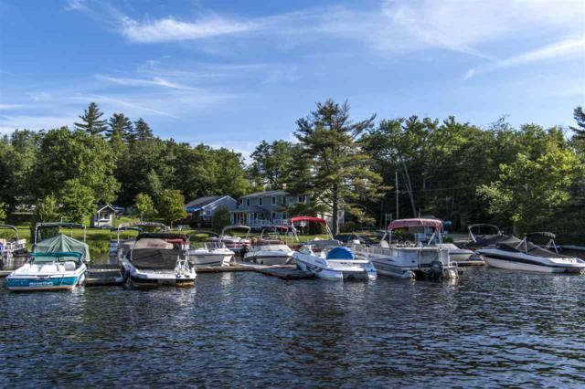 193 New Bridge Road, Lebanon, ME 04027 (MLS #4764235) :: Keller Williams Coastal Realty