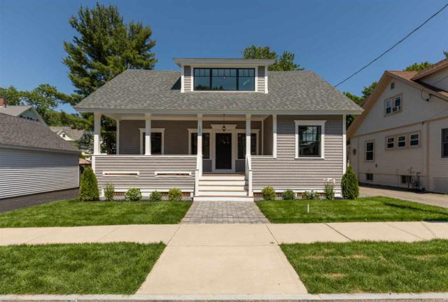 151 Park Street, Portsmouth, NH 03801 (MLS #4764254) :: Keller Williams Coastal Realty