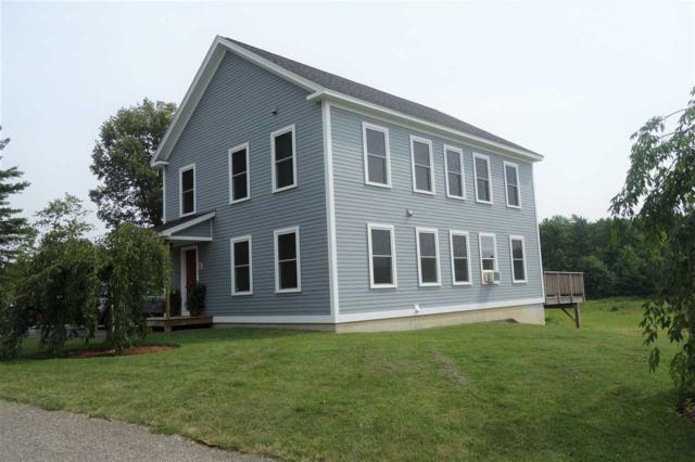 36 Rockwood Lane #34, Middlebury, VT 05753 (MLS #4764285) :: The Gardner Group