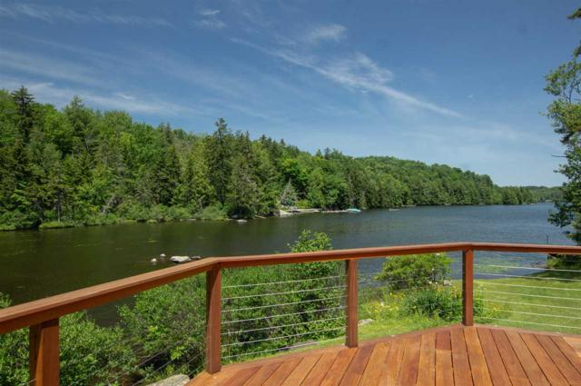 162 Lake Raponda Road, Wilmington, VT 05363 (MLS #4764375) :: Hergenrother Realty Group Vermont