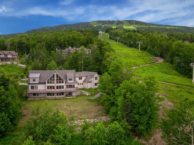 77 Tamarack Heights Road, Stratton, VT 05155 (MLS #4764385) :: Hergenrother Realty Group Vermont