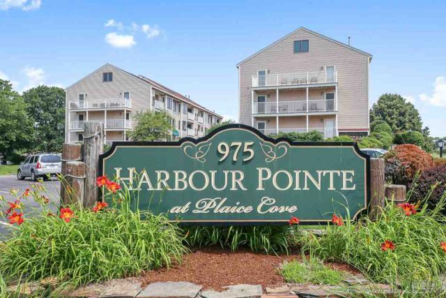 975 Ocean Boulevard Unit 18, Hampton, NH 03842 (MLS #4764412) :: Keller Williams Coastal Realty