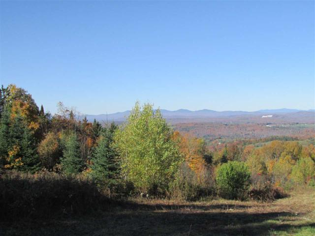 0 Dubray Road, Cabot, VT 05647 (MLS #4764442) :: Parrott Realty Group