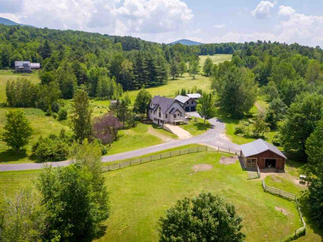 924 Loomis Hill Road, Waterbury, VT 05677 (MLS #4764443) :: Parrott Realty Group