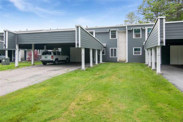8 Timber Lane #6, South Burlington, VT 05403 (MLS #4764451) :: Keller Williams Coastal Realty