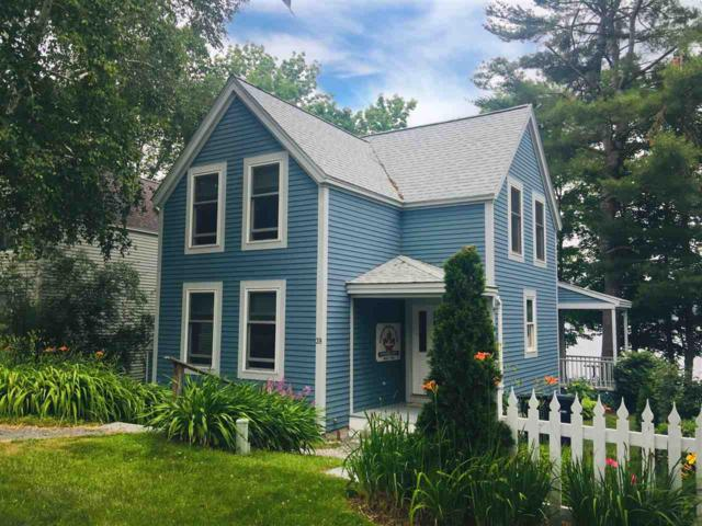 39 Caleb Dyer Drive, Enfield, NH 03748 (MLS #4764493) :: The Hammond Team