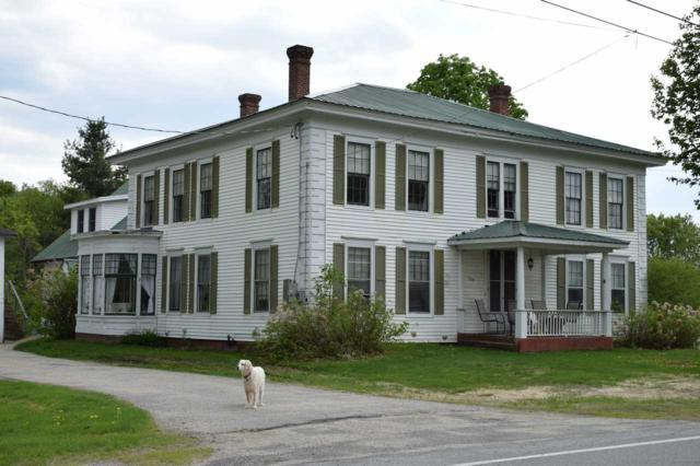 7166 Route 102, Guildhall, VT 05905 (MLS #4764496) :: The Gardner Group