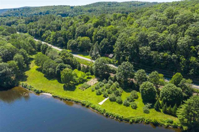 288 Rte 5 N, Norwich, VT 05055 (MLS #4764524) :: Hergenrother Realty Group Vermont