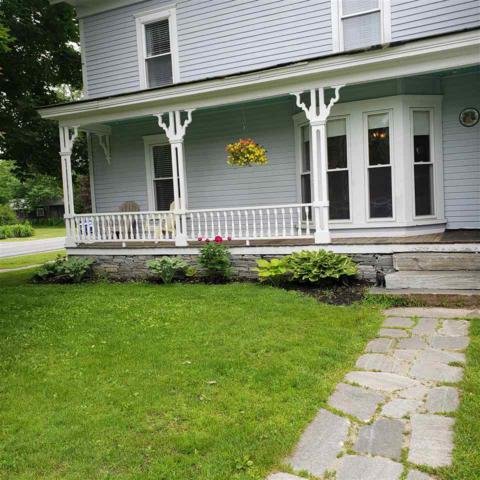 296 North Street, Chester, VT 05143 (MLS #4764529) :: Lajoie Home Team at Keller Williams Realty