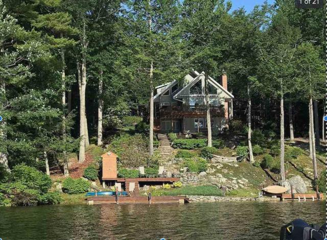 69 Lakeview Drive, Nottingham, NH 03290 (MLS #4764532) :: Hergenrother Realty Group Vermont
