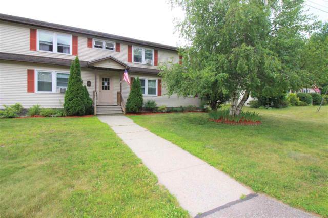 4 Evergreen Drive #202, Milton, VT 05468 (MLS #4764569) :: The Gardner Group